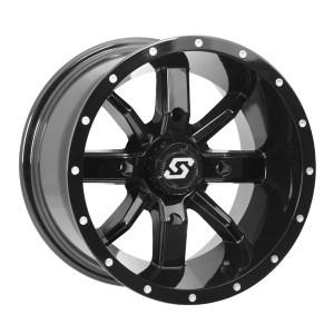 Sedona Hollow Point 14″ Wheels