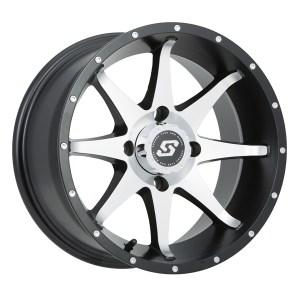 Sedona Storm Wheel