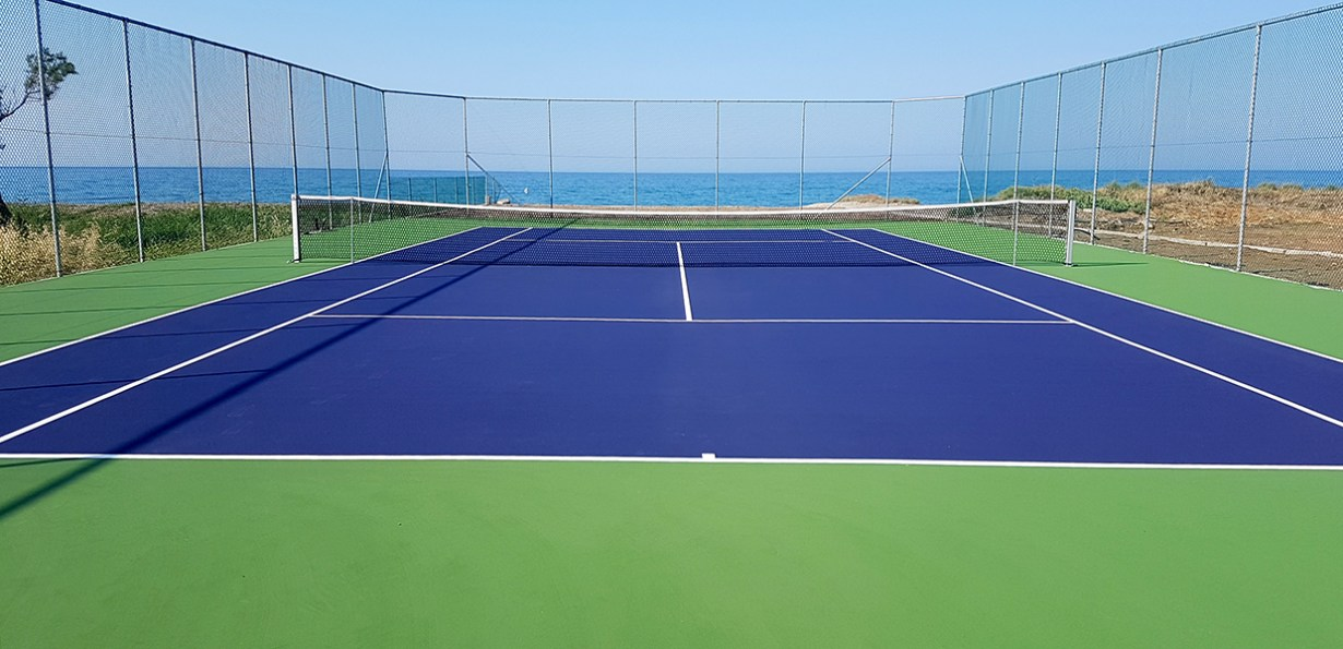 actionplay acrylic athletic flooring tennis