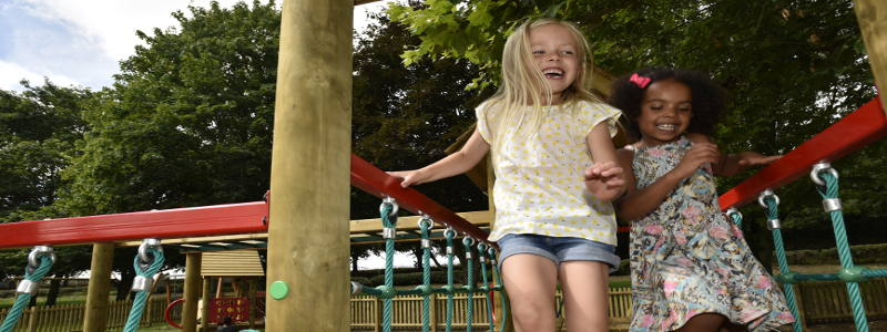 How Much Does A Playground Cost?