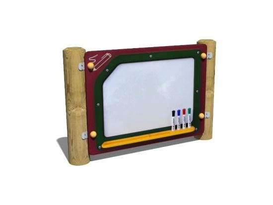 Dry Wipe Panel