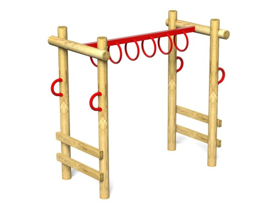 Looped Ladder 2m