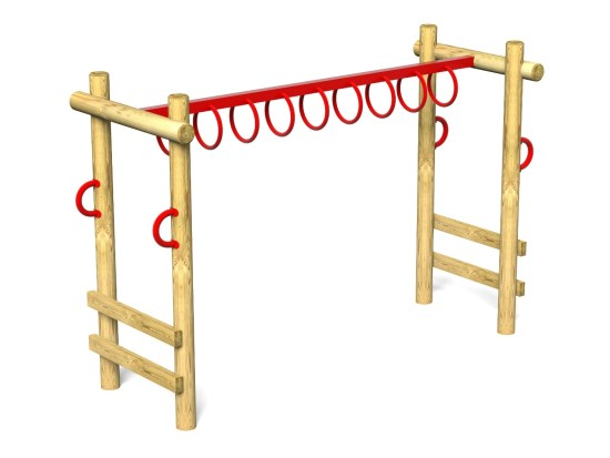 Looped Ladder 3m