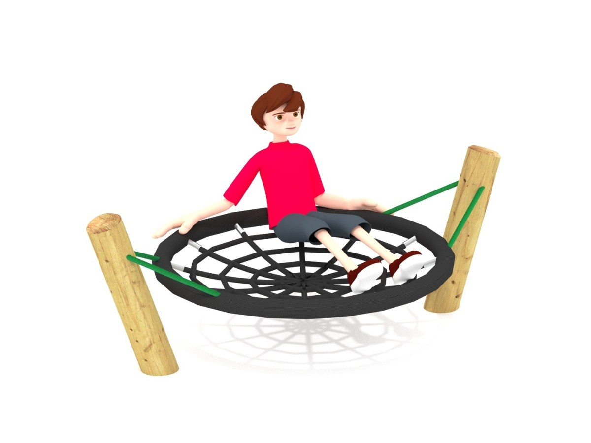 Small Nest Swing 13