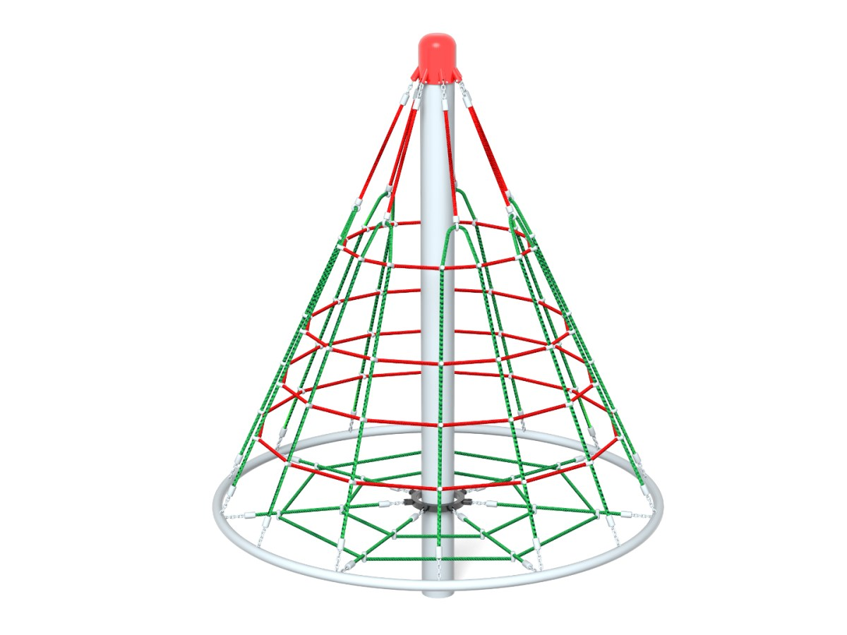 Cone Climber 2.4m