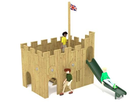 Play Castle