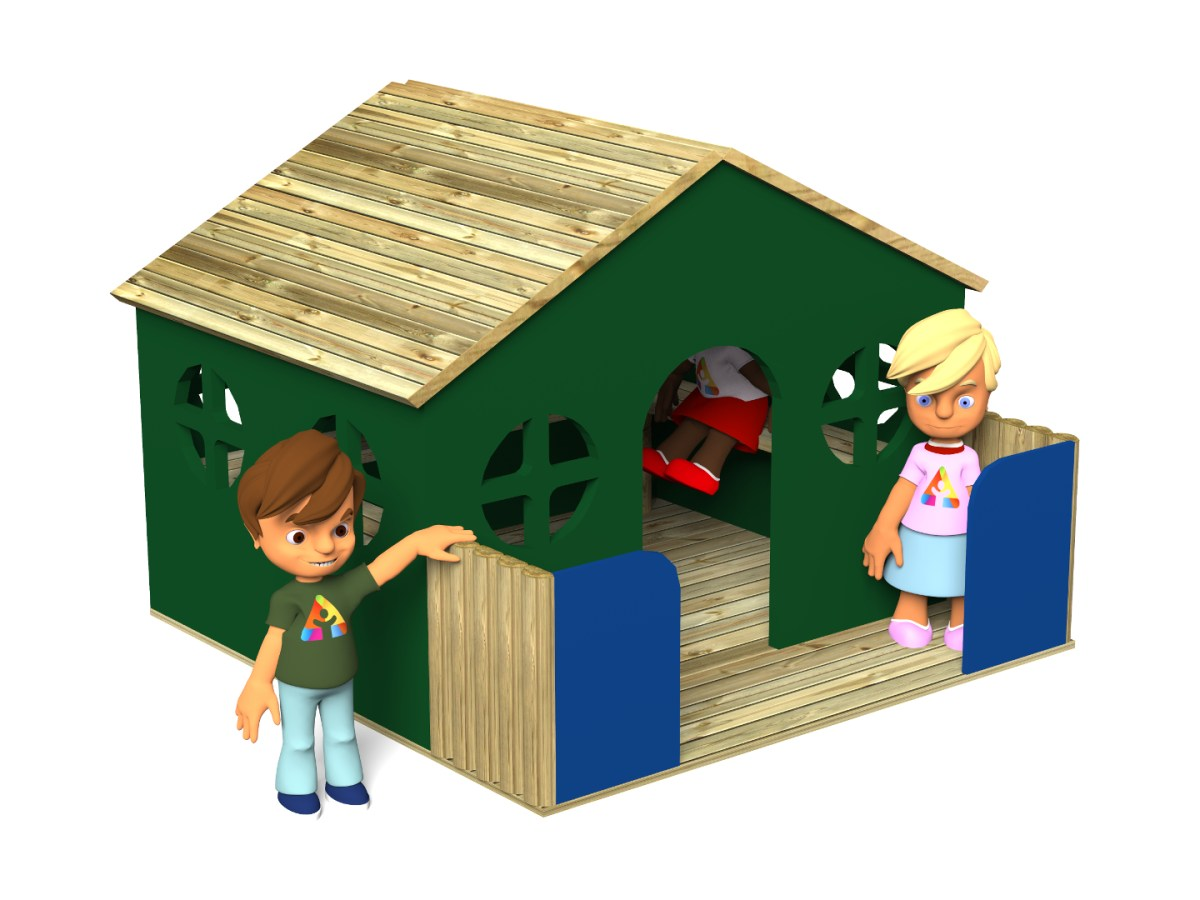 Play House Chalet
