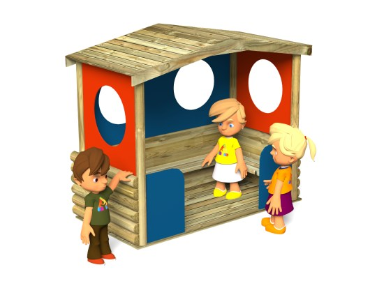 Play House Shelter