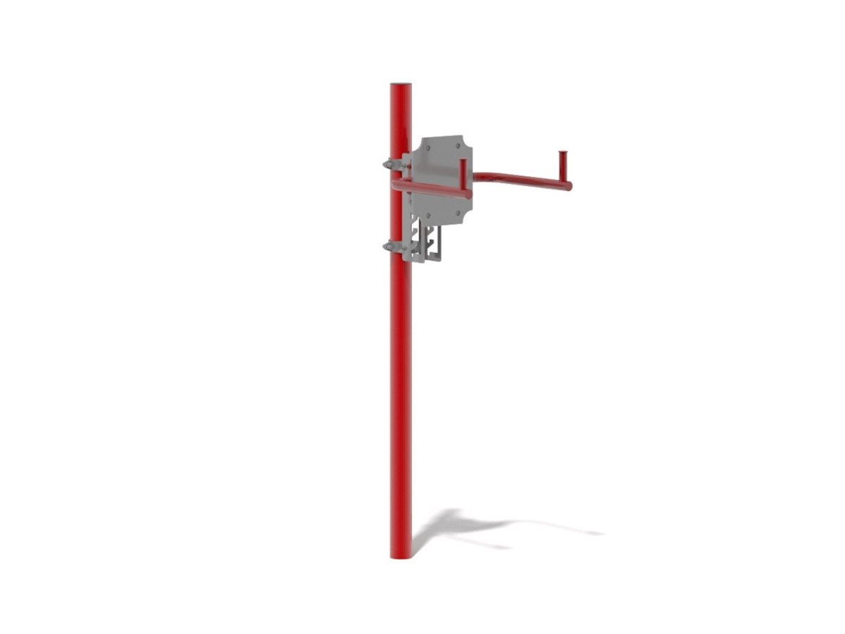 Dip Bars with adjustable height