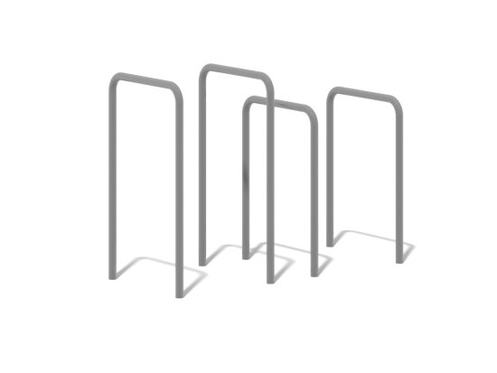 Parallel Bars or Low Dip Bars