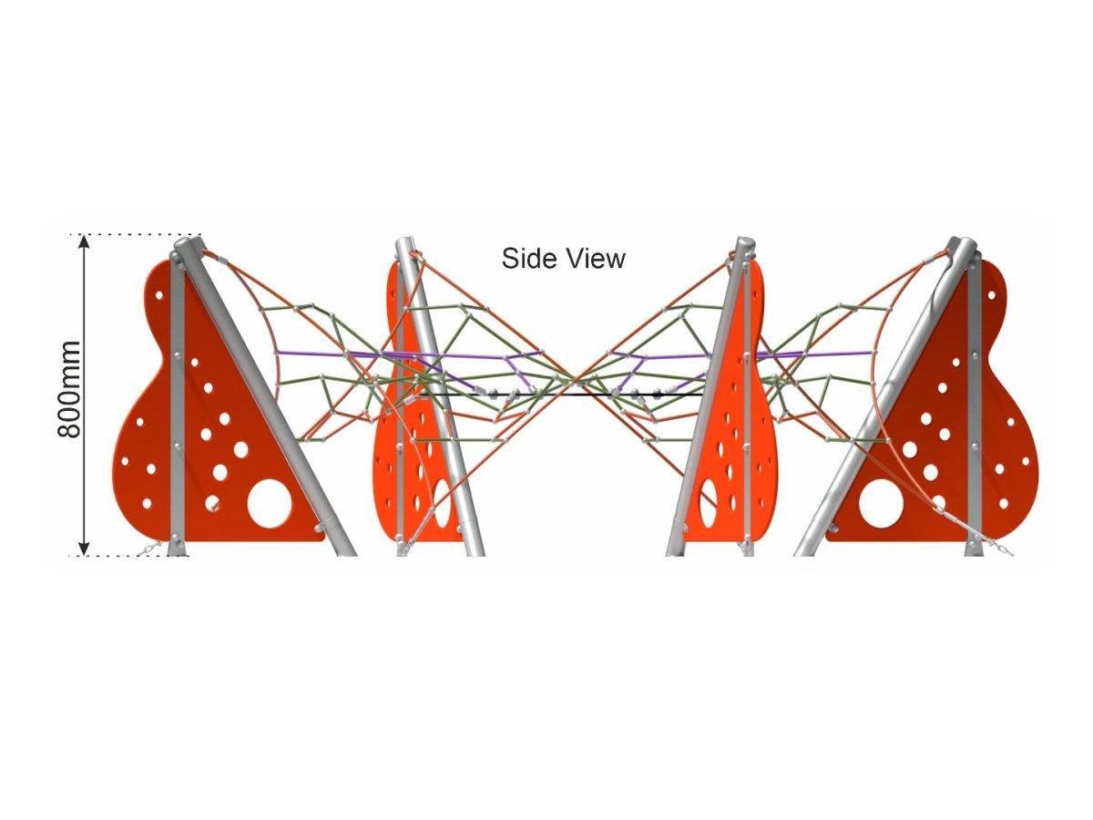 Levitator 4 side view