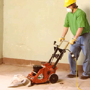 floor stripper tile and carpet electric