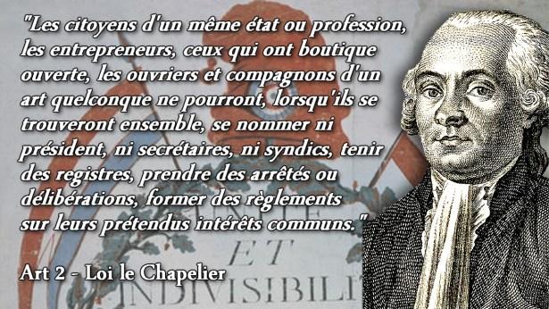Loi le Chapelier2