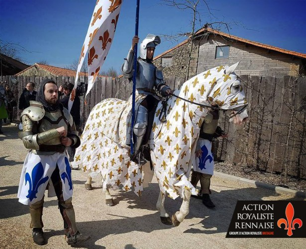 Sainte Jeanne d'Arc