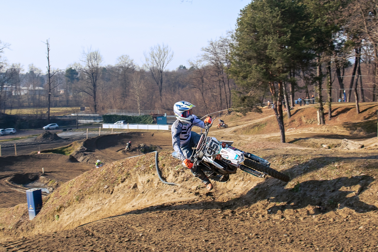 Motocross Track Photography ActionShots.it Nico Seiler scrub Cadrezzate Motocross