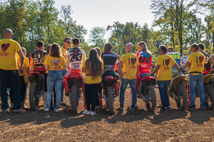 Event Coverage I Love Gorla MX Park Tim Gajser Charity