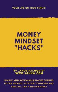 Money Mindset Hacks