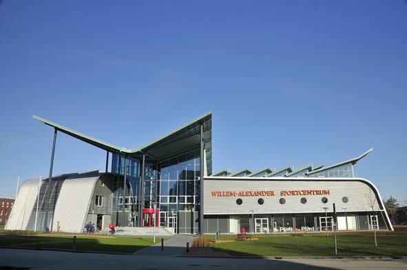Hanze Instituut voor Sportstudies start met ActionType Benadering.