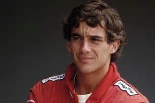 Senna foto