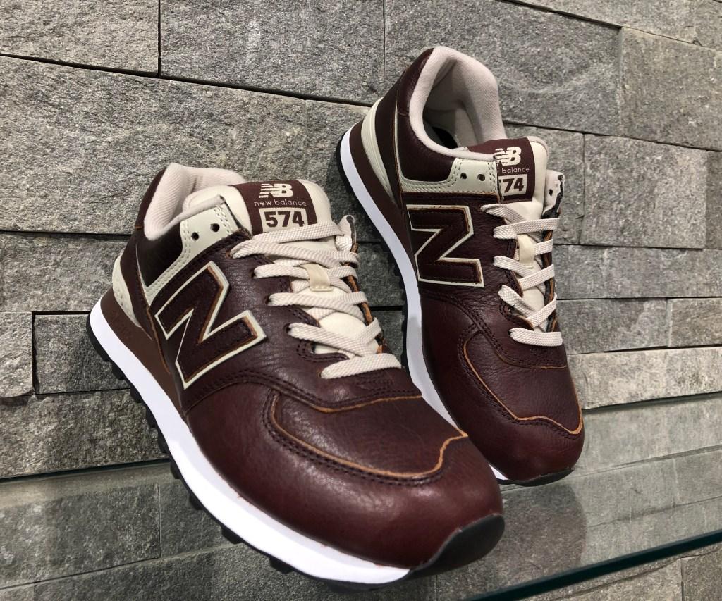 Adidasi New Balance ML574LPB
