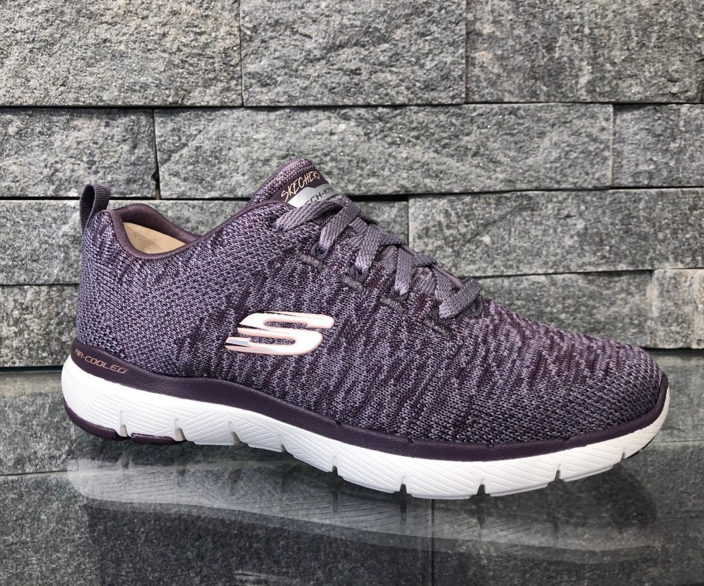 Adidasi Skechers Flex Appeal 3.0 13062-PLUM