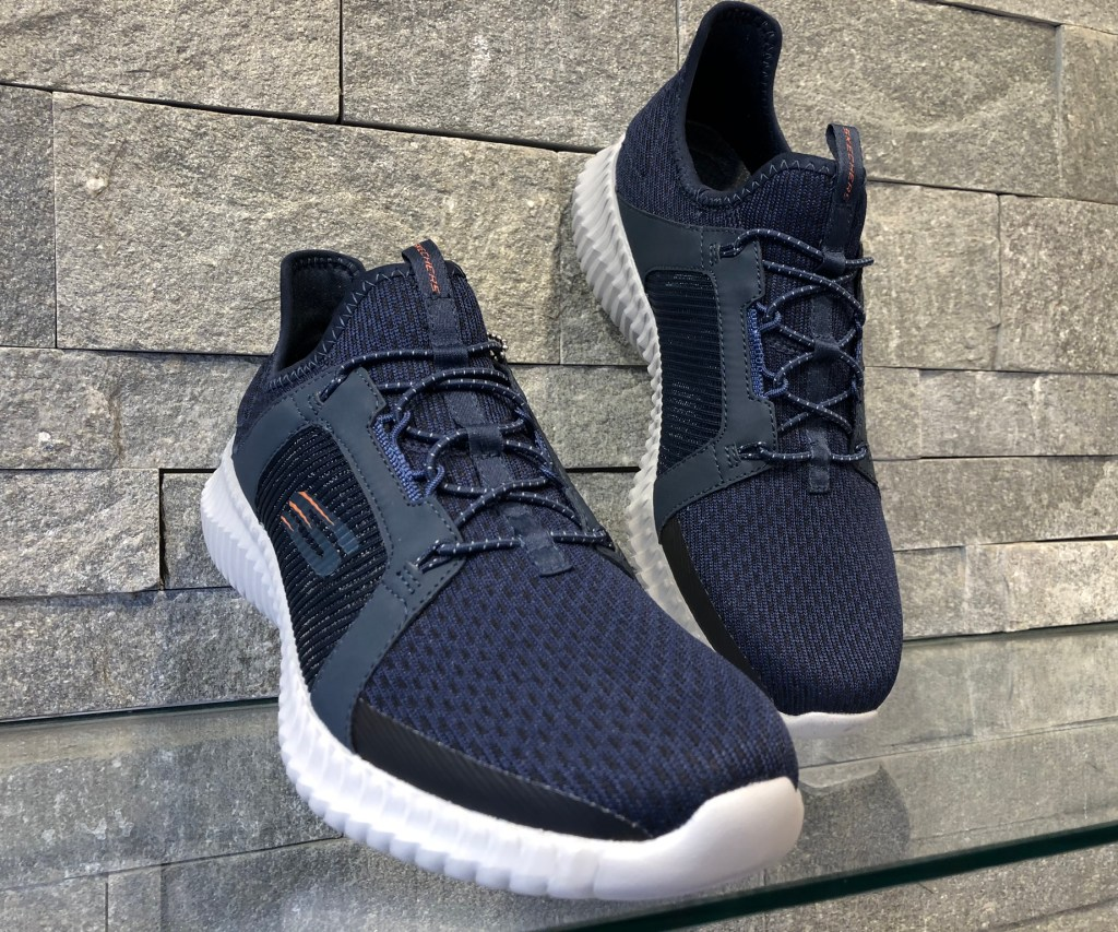 Adidasi Skechers Elite Flex 52640-NVOR