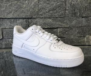 Adidasi Nike Air Force Alb 315122-111