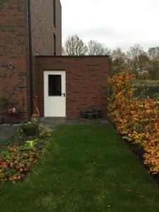 Klimmzugstange für den Garten (3)