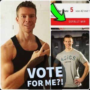 MH TS Voting