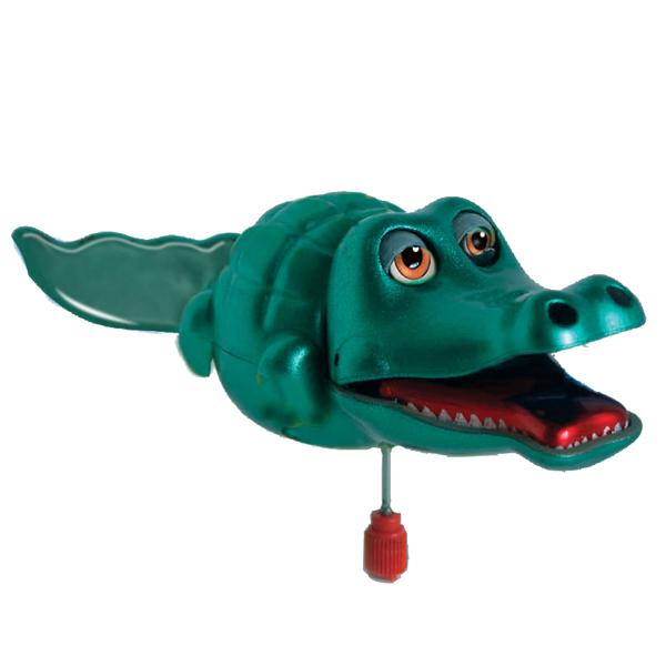 WindUps: Alex Crocodile