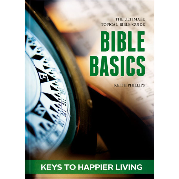 Bible Keys to Happier Living