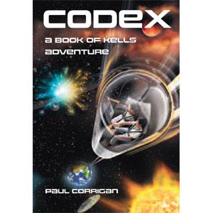 Codex - A Book of Kells Adventure
