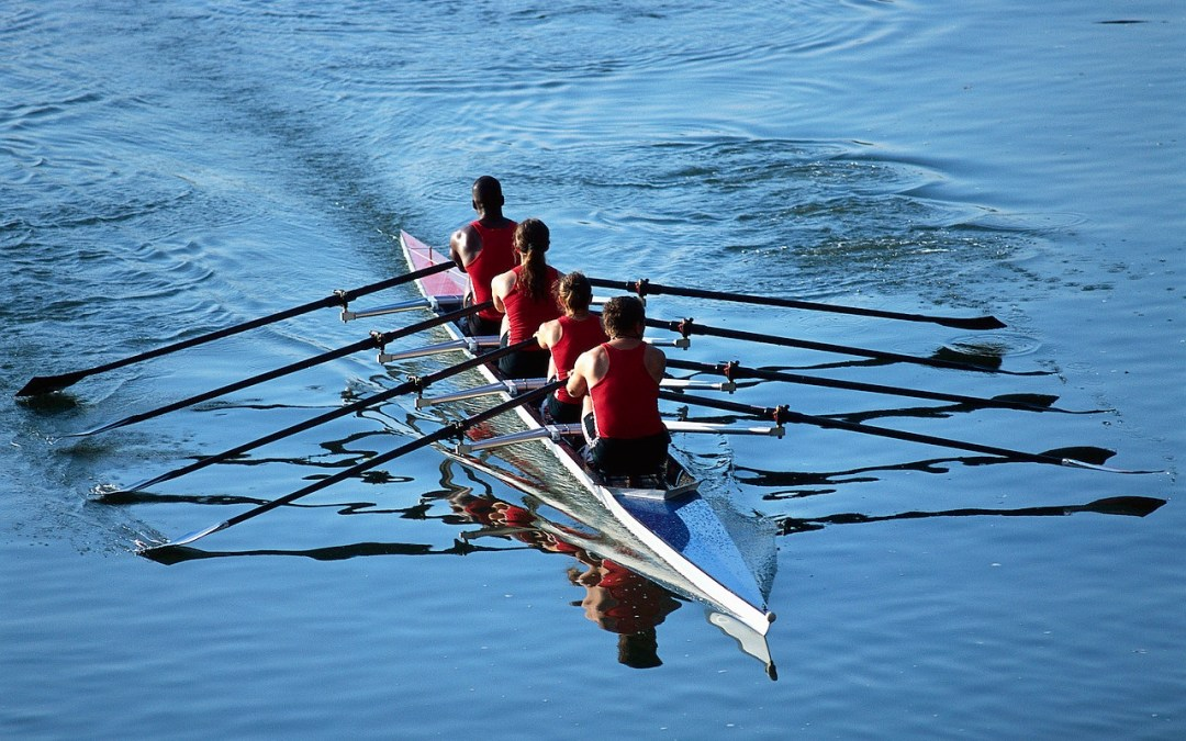 Optimise your Rowing efficiency