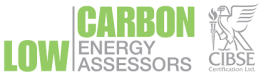 CIBSE Certification – CIBSE Low Carbon Consultant