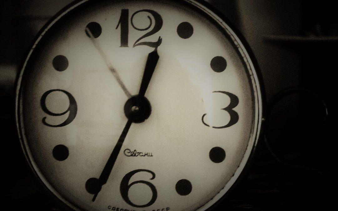 Entrepreneurs, apprenez à gérer votre temps