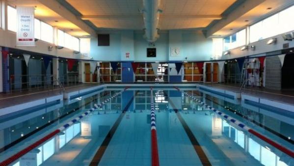Active East Lothian | Swimming Development