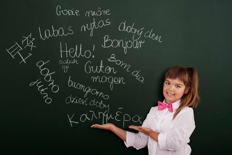 Cara belajar bahasa asing berikut ini efektif dan mudah.