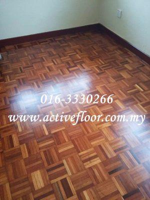 Polish Parquet Flooring Malaysia