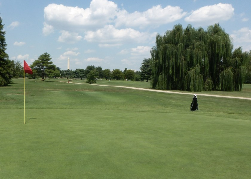 Active Life DC   East Potomac Red Course East Potomac Golf Course Red
