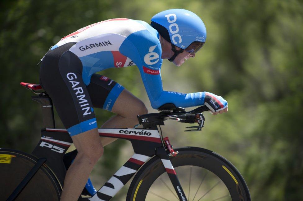Poc Cerebel Aero Road Bike Time Trial Helmet Review
