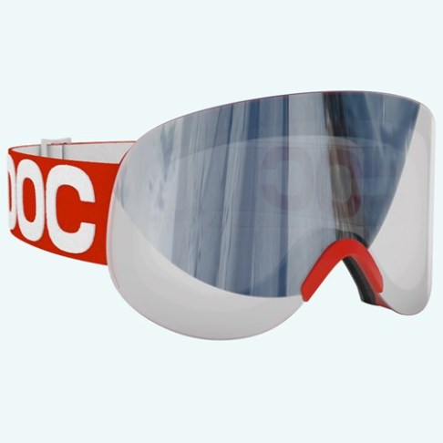 9e344e3c48d7 When POC first introduced their frameless Lid Goggle this time last year