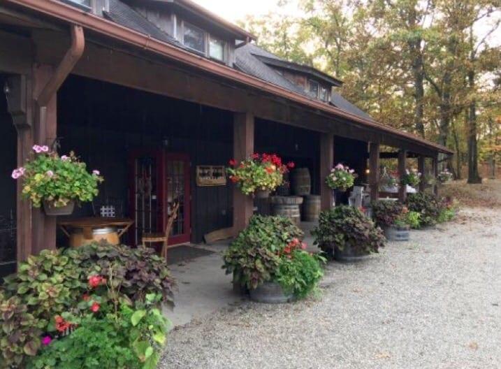 Benmarl Winery pic 6, Marlboro, NY