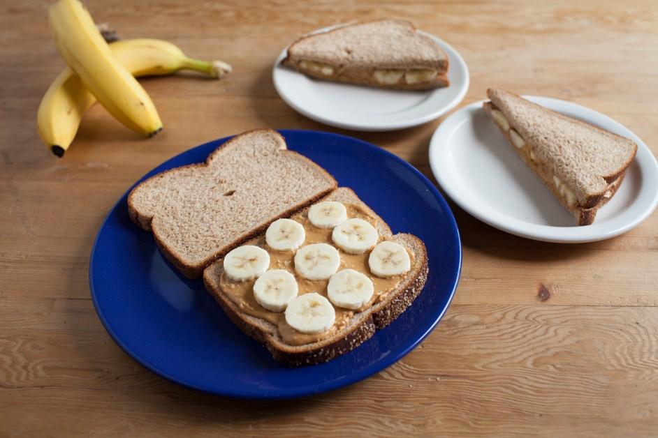 Healthy Kids Meal