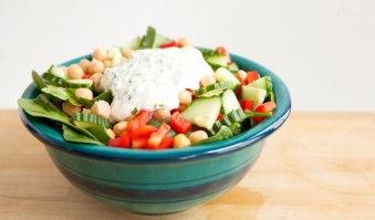 Dill Yogurt Dressing recipe