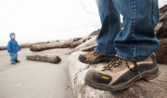 Active Adventure on the Oregon Coast