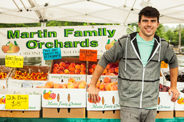Martin Family Orchards