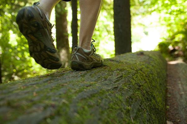Easy Hikes for 'Non-Hikers'