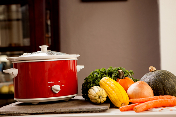 8 No-Fuss Crockpot Recipes for Your Fall Bounty-fall crockpot recipes