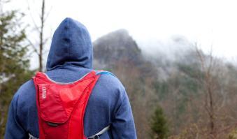 rainy day hikes near portland