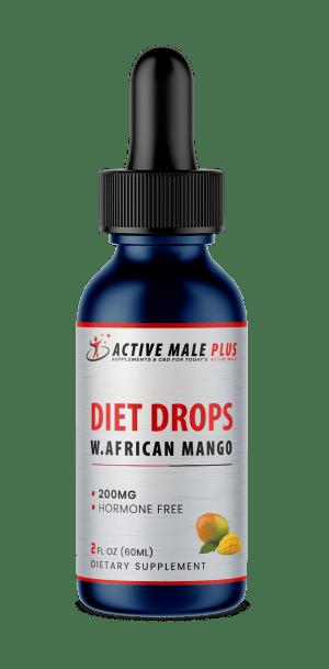 Diet Drops Ultra Drops 2oz